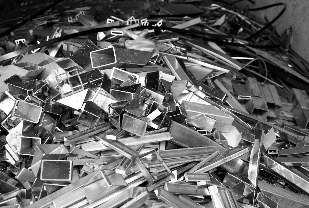VACHEZ INDUSTRIE, Vente de métaux