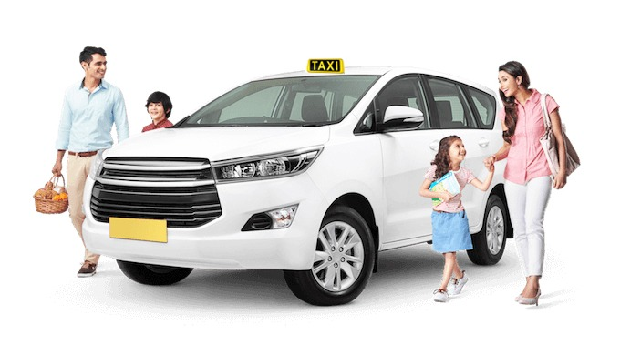 SRM Holidays Private Limited Offers assured Taxi Service in Delhi. We are offering Professional Delh...