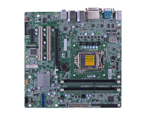 HD330-H81   4th Gen Intel Core   micro-ATX   DFI