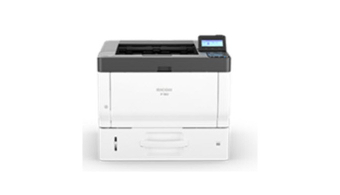 For home offices, small businesses or large workgroups, Ricoh's black and white and colour printers ...