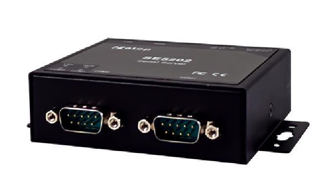 SE5202 Series / Serial Device Server / Industrial Serial Server