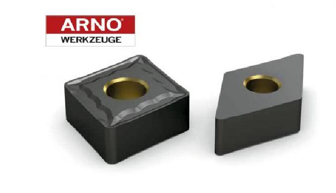Nuevas calidades AK2305 y AK2315 adecuadas para el torneado de fundición gris y fundición nodular:
