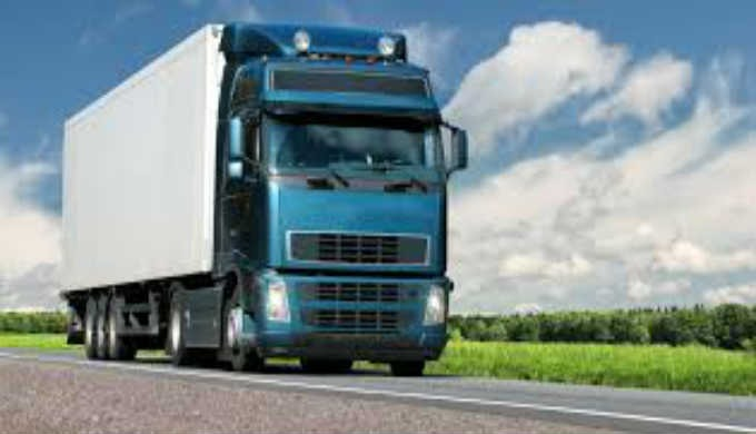 Transportní služby nonstop po SRN, EU