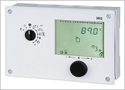 Solar Thermal Controller SOL3-1