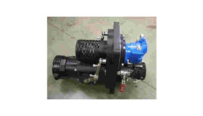 ROV Dredge Pumps   ZJS100 ROV Dredge Pump