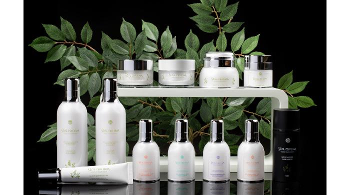 Seolchohwa Premium Skincare Line