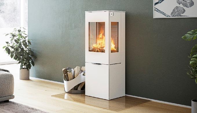 RAIS er leveringsdygtige i både brændeovne, pejseindsate og gaspejse. Flere af vores brænde ovne kan...