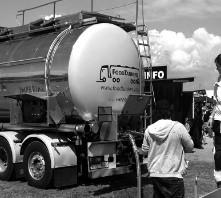 Vattenkris - Vi säkrar rent vatten