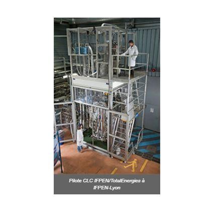 IFPEN vous présente la solution pour le captage du CO2 en oxycombustion : la combustion en boucle en...