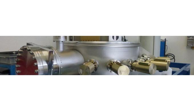 Die G+P Engineering AG zeichnet sich durch langjährige Erfahrung in den Bereichen Vakuumtechnik, Mas...