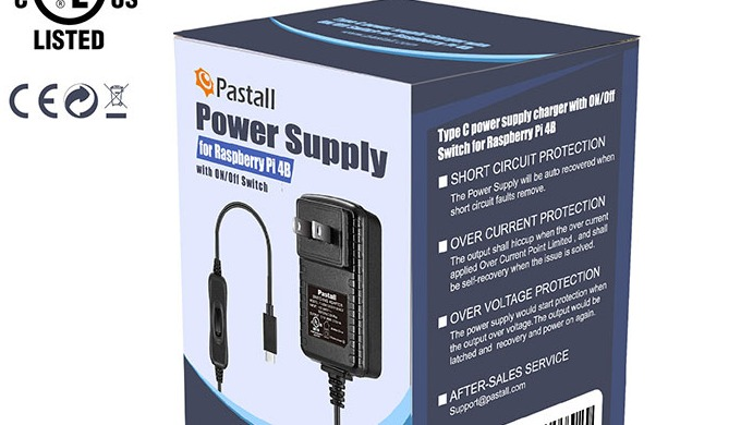 Pastall provides an open-source electronic prototyping platform enabling users to create interactive...
