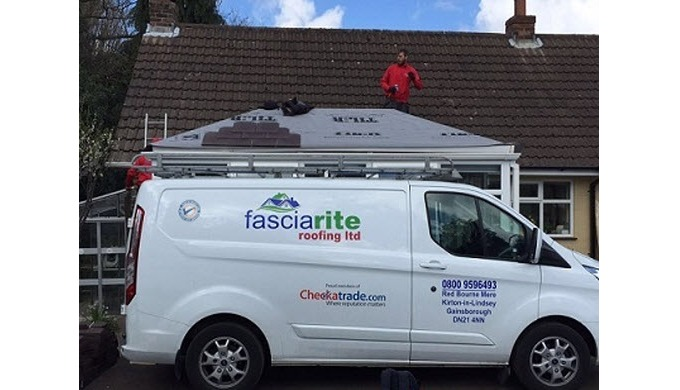 Need a roofer in Scunthorpe? Fascia Rite Roofing Ltd, are an established, professional, reliable loc...