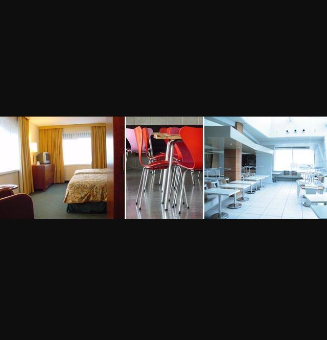 Ultimate Propreté, nettoyage d'hôtels, restaurants, événementiel