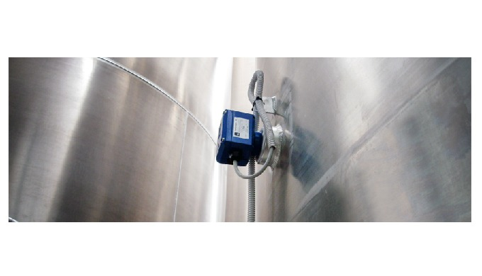 Level & Pressure Monitoring Accuracy in Level & Pressure Monitoring WAMGROUP member, TOREX, speciali...
