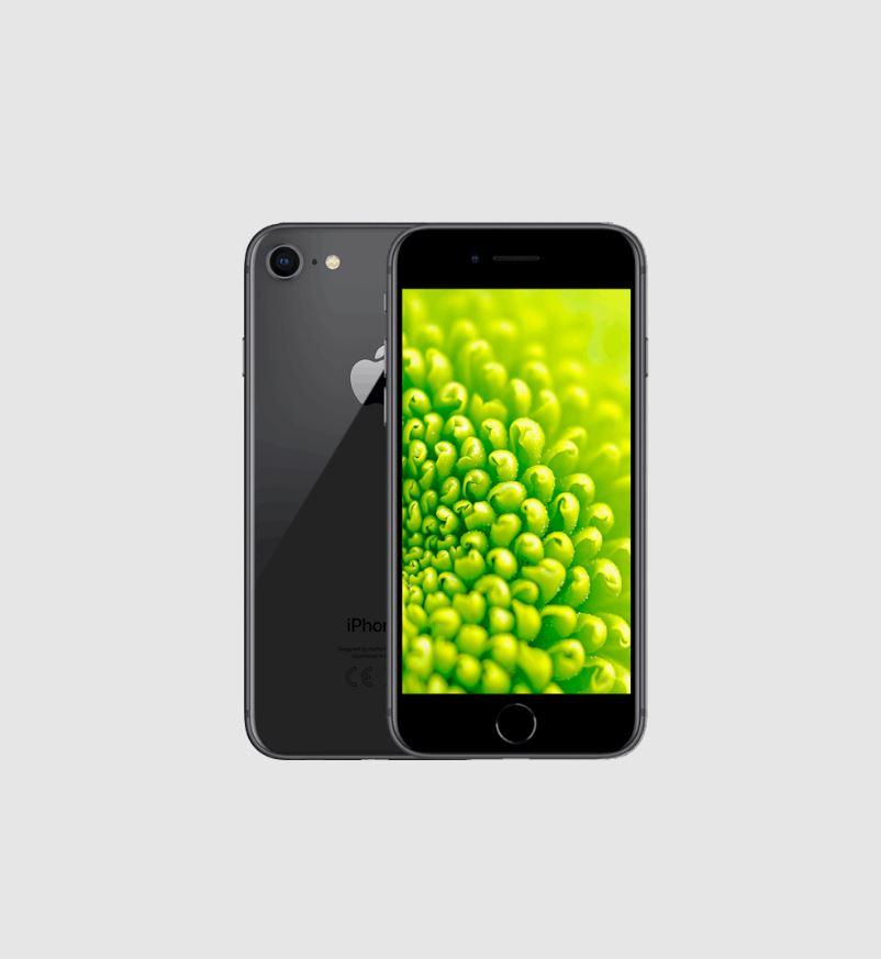 Babarent, fournisseur de téléphones et tablettes neufs de grandes marques, vous présente l'iPhone 8 ...
