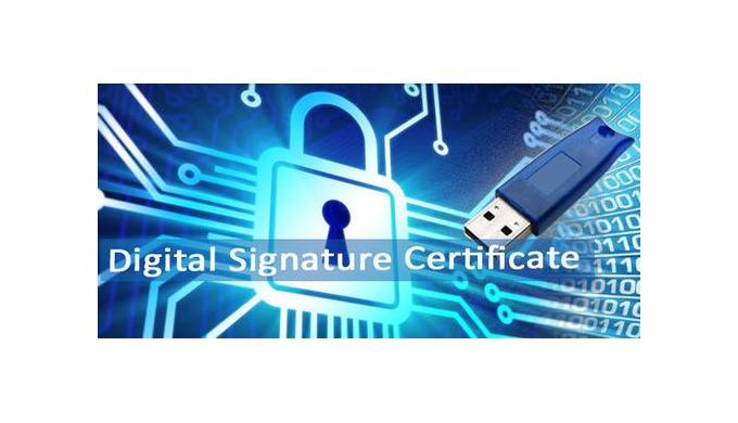 We approved Registration Authority to give Class 2, Class 3, DGFT Digital Signatures