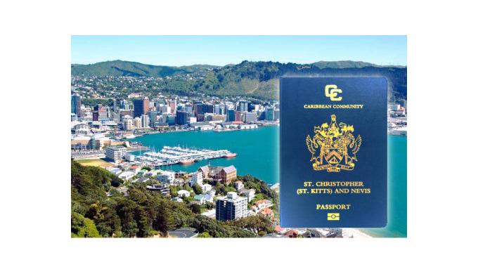 Недвижимость и гражданство в Сент Китс и Невис: что стоит знать