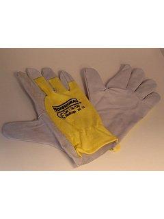 Ochrana rukou » Rukavice kombinované » Rukavice MEDICAGO kombinované