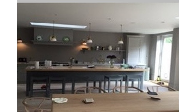 We are highly qualified painters and decorators who offer our services throughout Surrey.