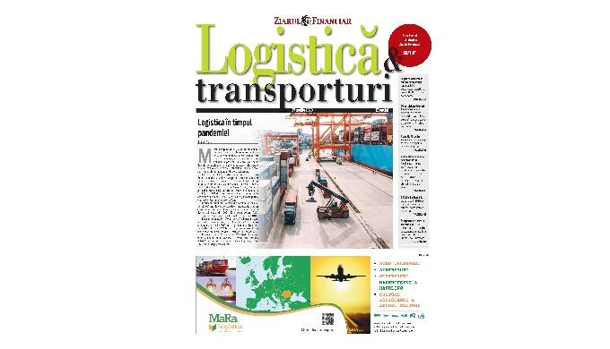 Suplimentul ZF Logistica și Transporturi
