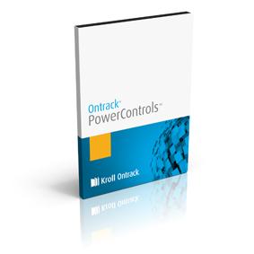 Herstel en beheer van Exchange-servers Ontrack PowerControls voor Exchange is eenvoudige en krachtig...