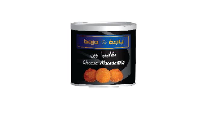 Cheese Macadamia - 140g