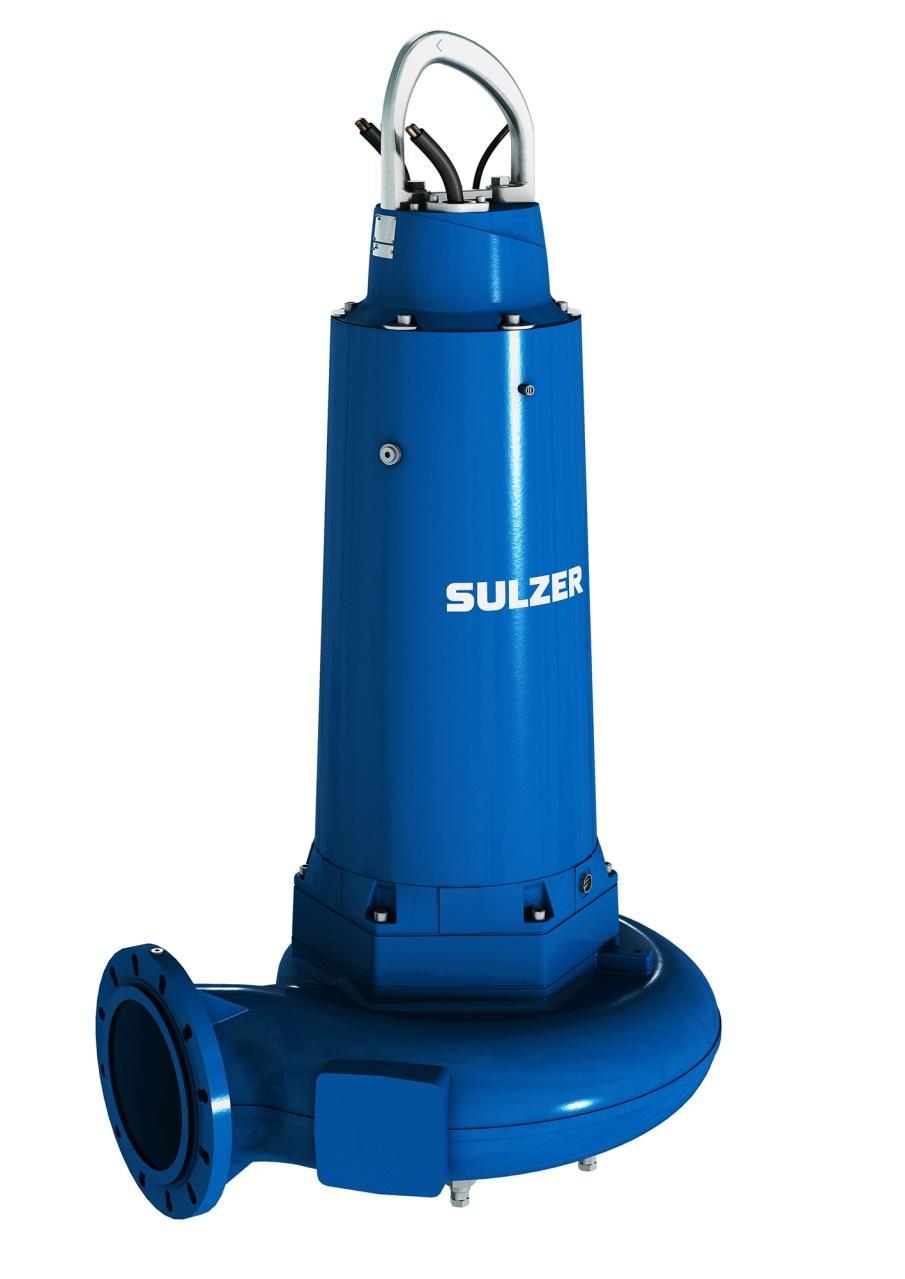 Pompes submersibles pour assainnissement
