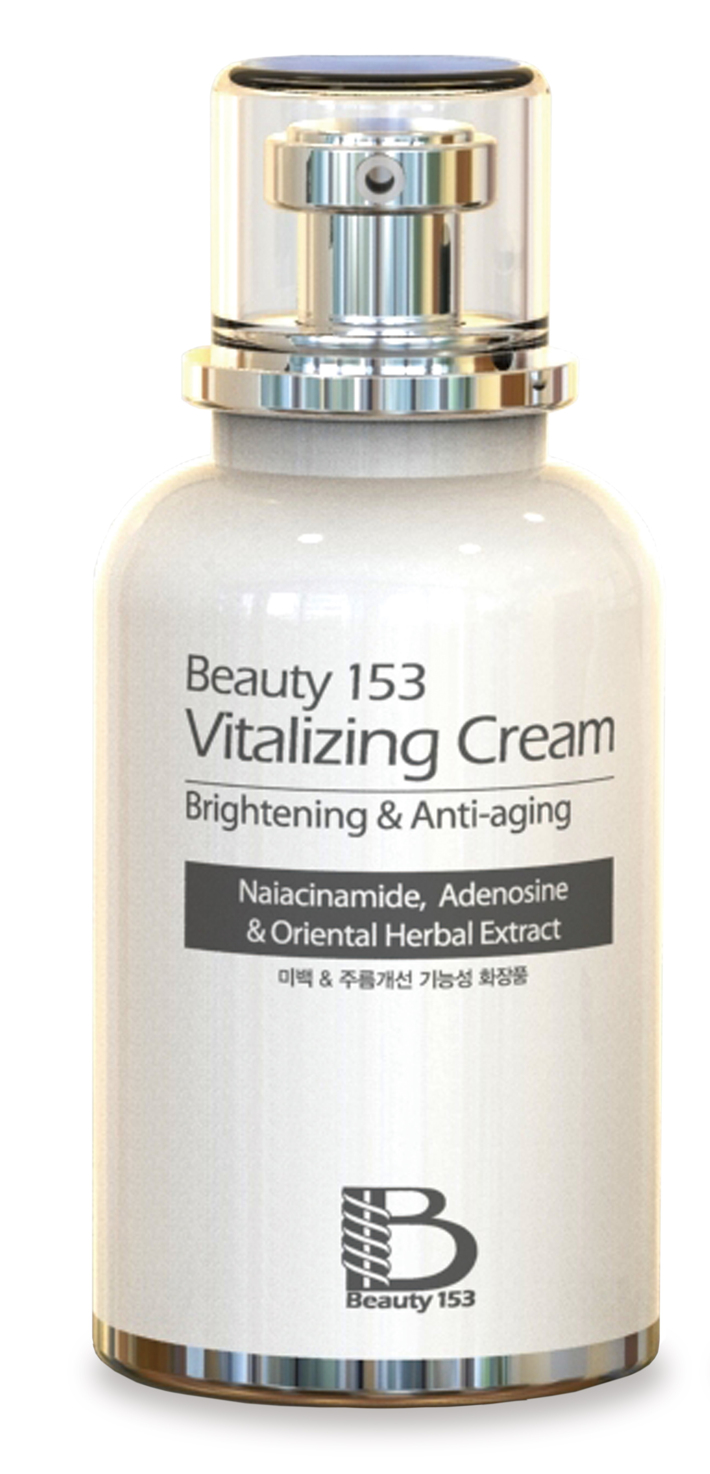 Beauty153 Vitalizing Cream