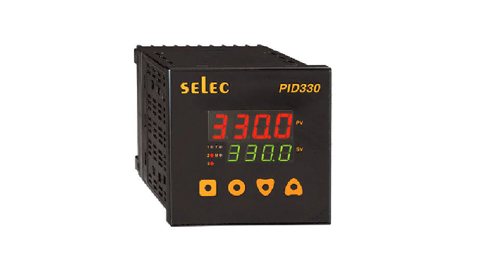 Ronak Switchgear - wholesaler and distributor of SELEC Temperature Controller in India Buy SELEC Tem...