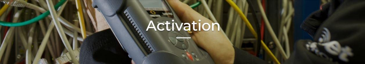 CIRCET, vous propose un service d'activation du réseau télécoms dont la mise en service et les intég...