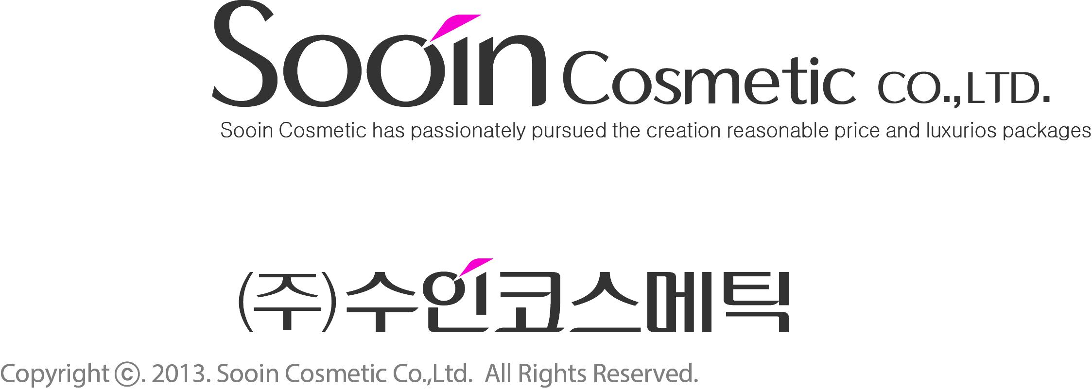Sooin Cosmetic Co., Ltd.
