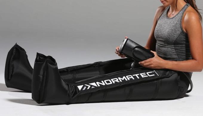 Pomáhají snižovat otoky a bolesti svalů po celodenním stání v práci, náročném tréninku nebo jiné fyz...