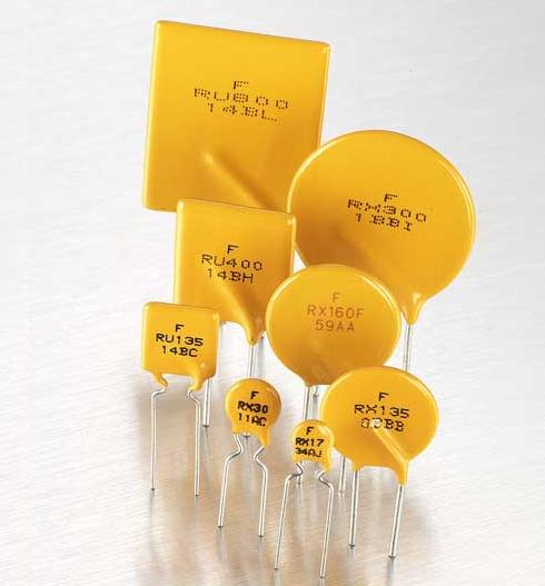 Découvrez notre large gamme de Polytron pour circuit imprimé, pile rechargeable et montage en surfac...