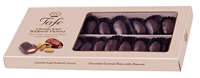 Tafe Chocolate Coated Dates with Almonds 225g