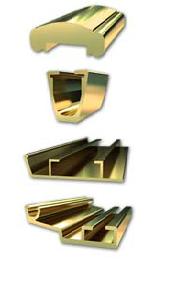 perfiles de laton http://www.filtoprofiles.com/producto---mercado.html F L A T B A R S W X T (mm.) I...