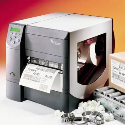 Desktop-drucker: ZM600 (ZEBRA)