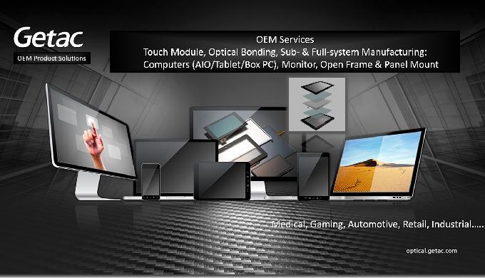 Getac® Technology Corporation was established in 1989, underneath parent company, Mitac-Synnex® Grou...