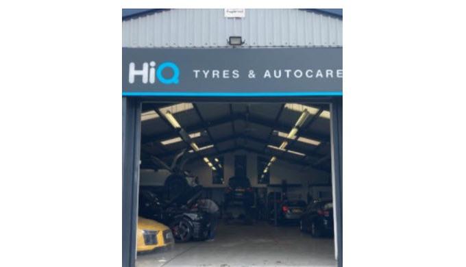 MOT Centre, Tyres, Car Service, Oil & Filter, Car Repairs