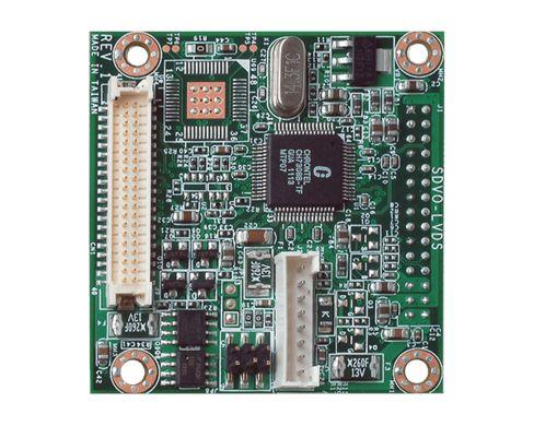 SDVO-LVDS | Riser Cards | Peripherals | DFI