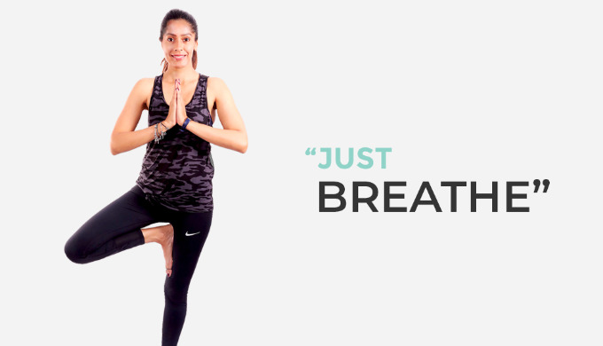 Do you encounter stress, burn out or lack of deeper satisfaction? Ms Anjalica, a certified Yoga and ...