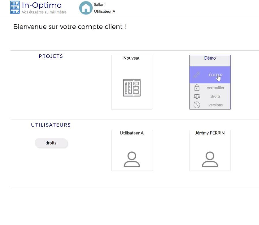 In-Optimo, préparation de déménagement et gestion de l'espace pour archives, musées et bibliothèques...