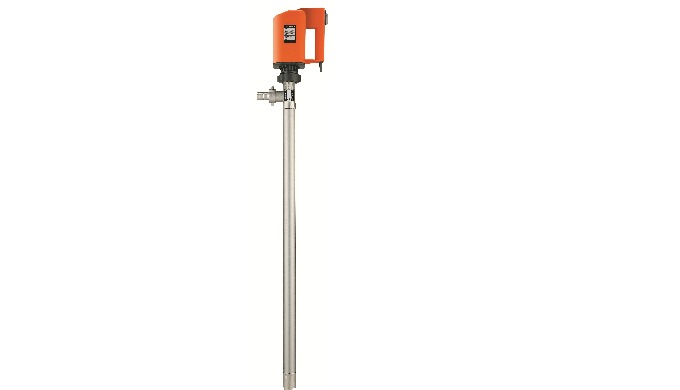Drum Pumps (DR Series)