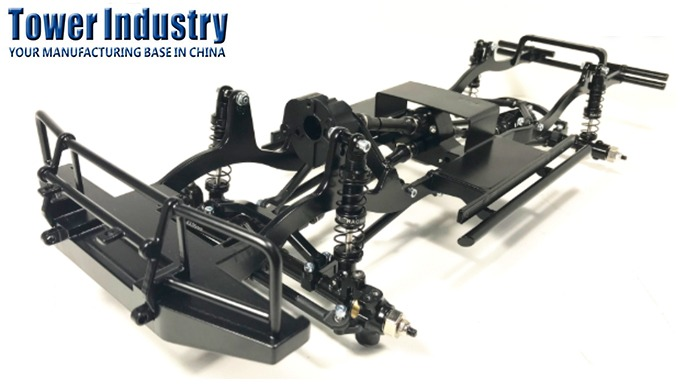 Truggy Chassis