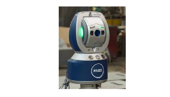 We are doing Laser Tracker Inspection service all over India by using Advanced Leica AT403/ Faro Van...