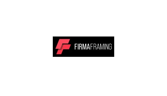 Firma Framing is a framing shop based in Worcester. The business's sister company Firma Stella sells...
