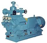 agregaty sprężarkowe typu W92MS/WM, W92MR/WM