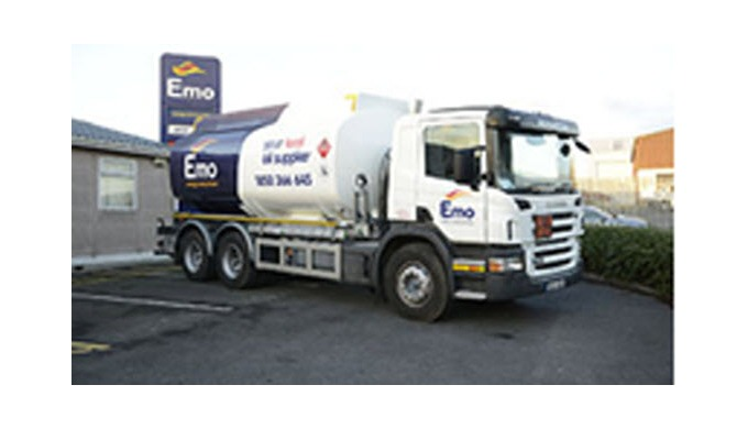 Heavy Fuel Oil Supplier