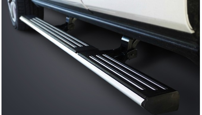 NETICS SIDE STEP | car running board