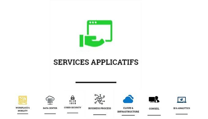 Services IT