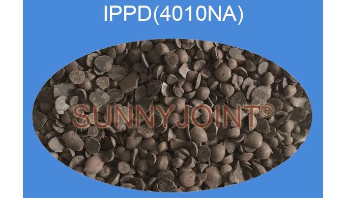 Antioxidant IPPD(4010NA) Chemical Name N-isopropyl-N'-phenyl-p-phenylene diamine Molecular Formula C...